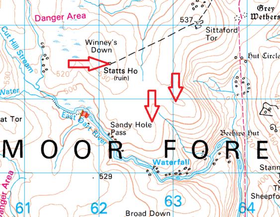 winneys-down-map