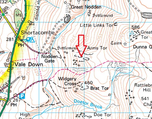 arms-tor-map