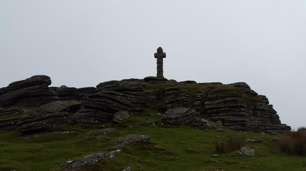 Widgery Cross