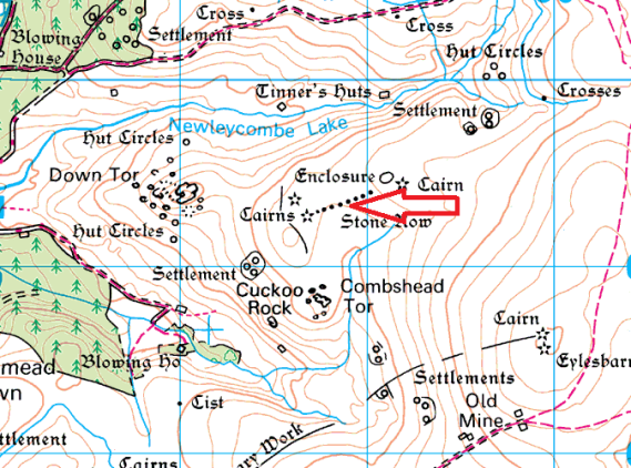 down-tor-stone-row-map