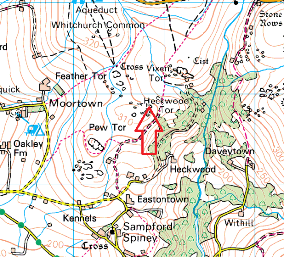heckwood-tor-map