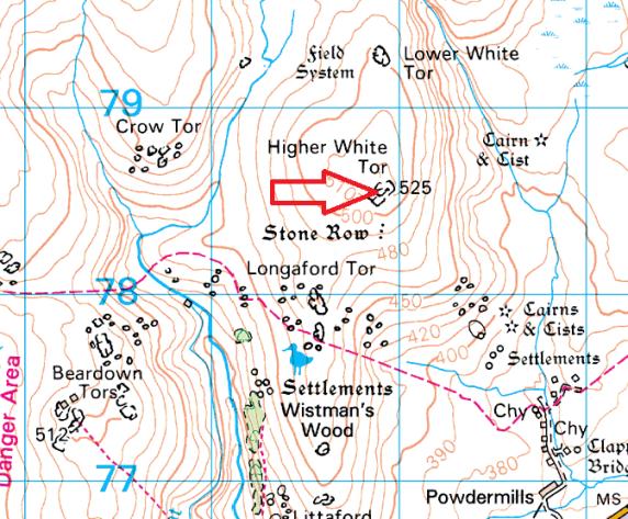 higher-white-tor-map