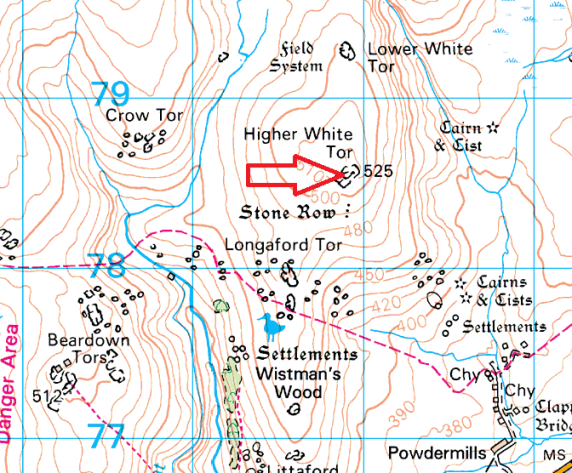 higher-white-tor-map