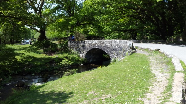 Norsworthy Bridge 1