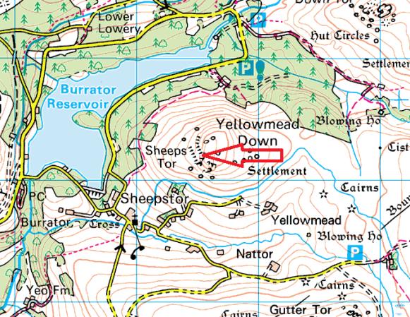 sheeps-tor-map