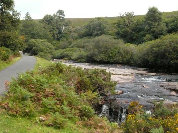 The River Avon