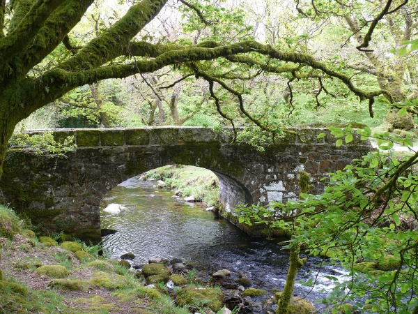 Norsworthy Bridge
