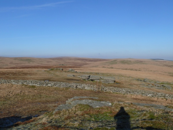 Higher White Tor 9
