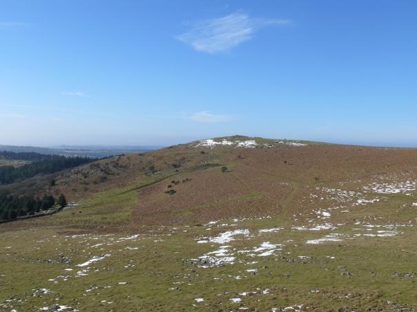 Peek Hill