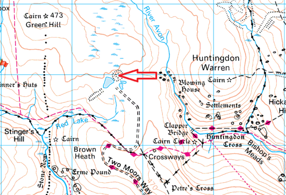 redlake-map