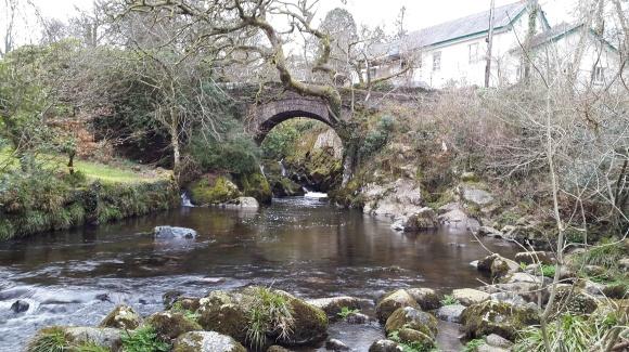 Lydia Bridge