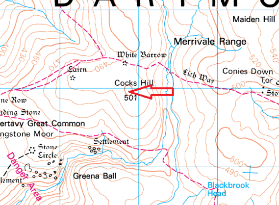 cocks-hill-map