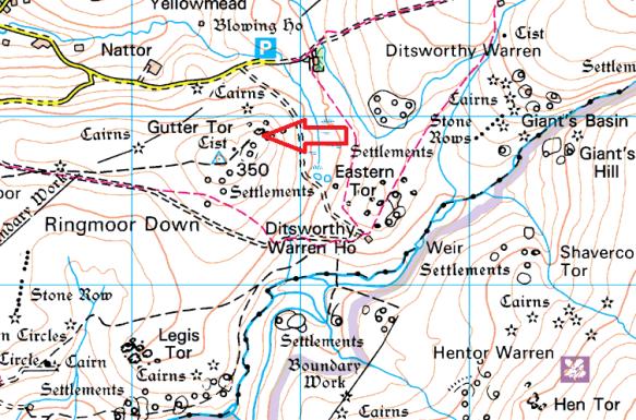 gutter-tor-map
