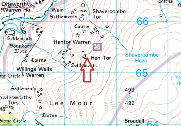hen-tor-map