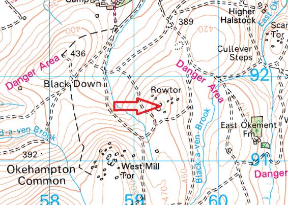 rowtor-map