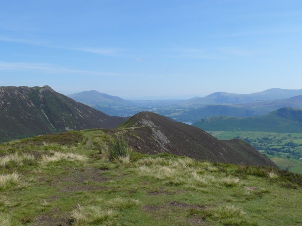 Ard Crags 12