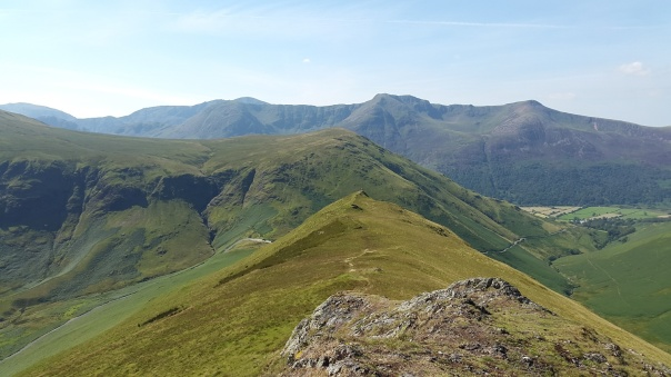 Ard Crags 5