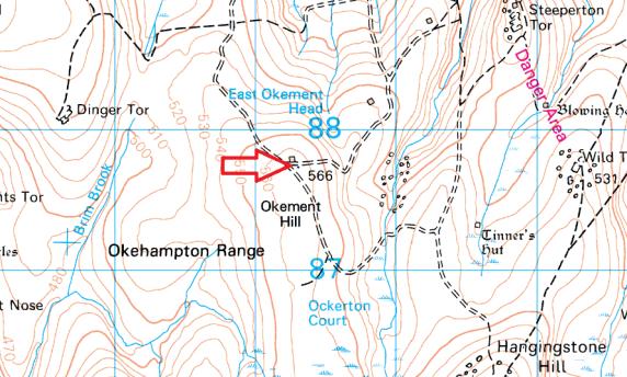 okement-hill-map