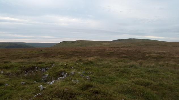 Piles Hill 3