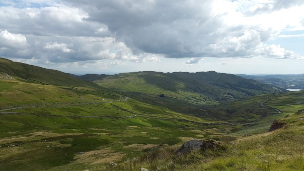 Red Screes 1