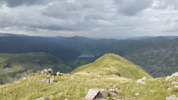 Red Screes 10