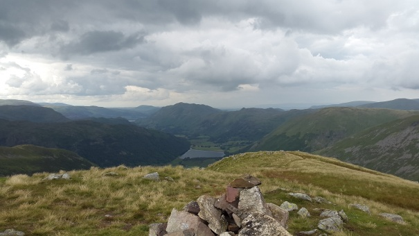 Red Screes 11