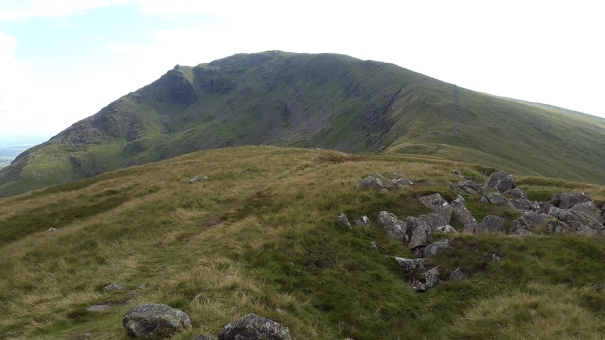 Red Screes 12