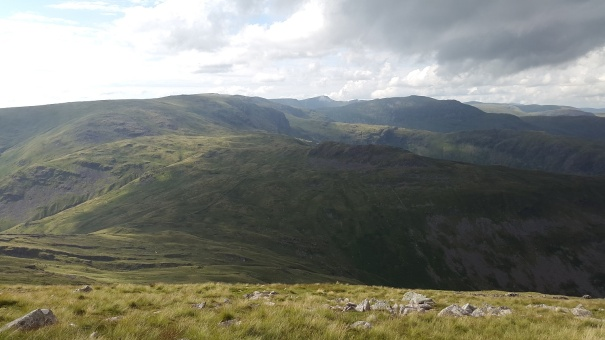Red Screes 13