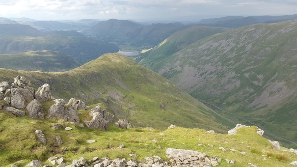 Red Screes 14