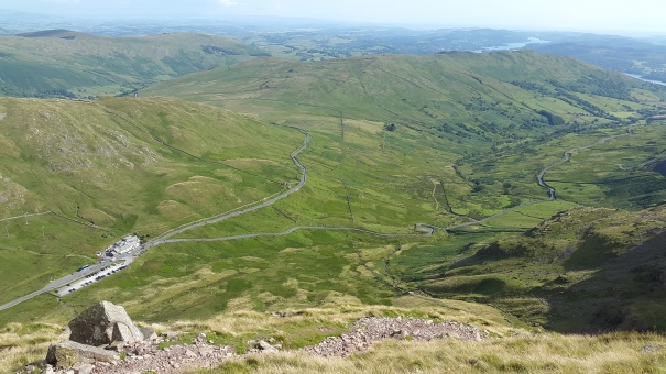 Red Screes 16