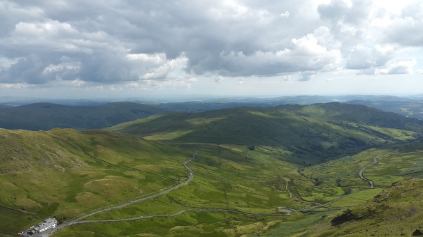 Red Screes 2
