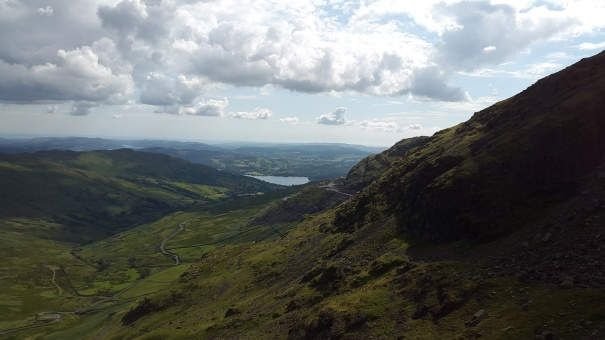 Red Screes 3