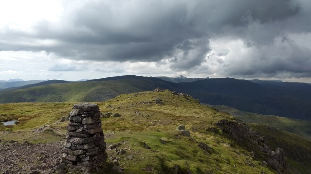 Red Screes 7