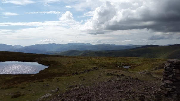 Red Screes 8