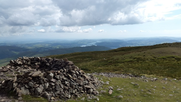 Red Screes 9