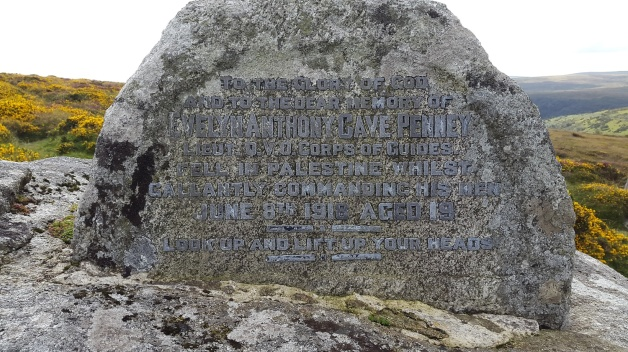 Cave Penney Memorial