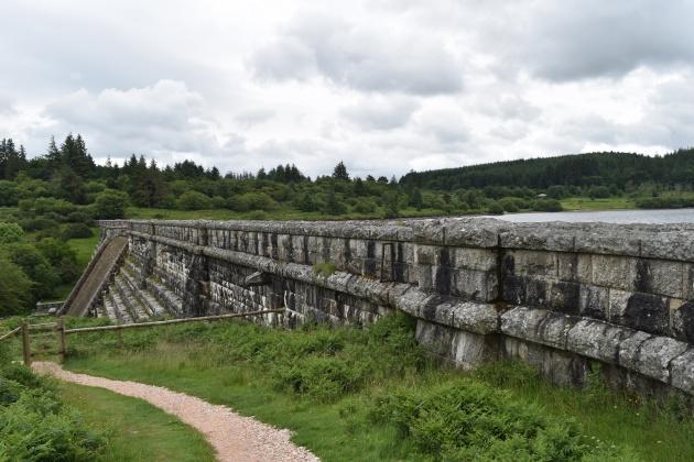Fernworthy Reservoir 5
