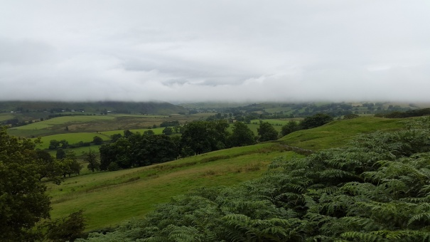 Great Mell Fell 2