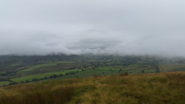 Great Mell Fell 4