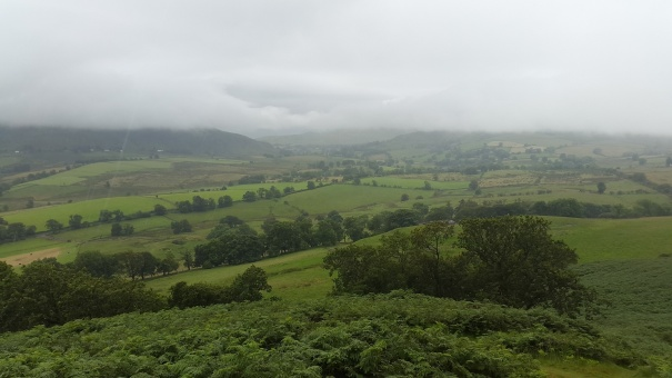 Great Mell Fell 8