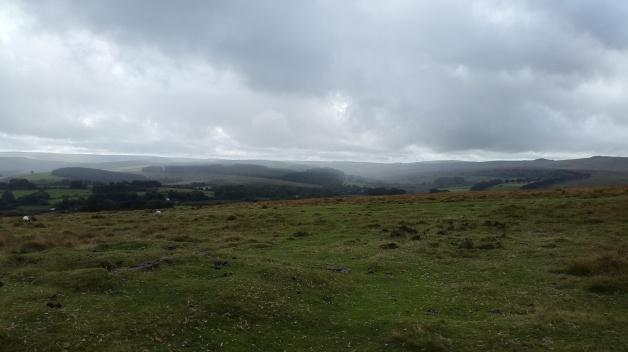 Merripit Hill 1