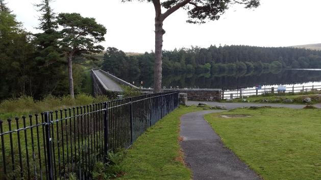 Venford Dam