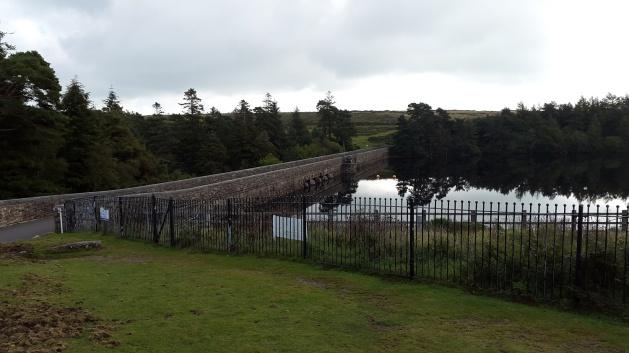 Venford Dam again