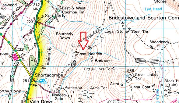 great-nodden-map
