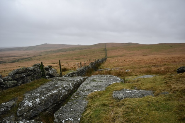Broadown Tor 4