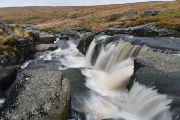East dart Waterfall 11
