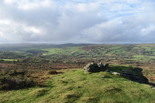 Hollow Tor (Blackslade) 3