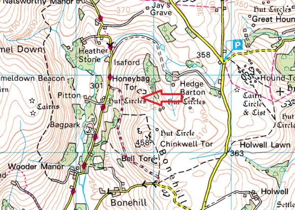 honeybag-tor-map