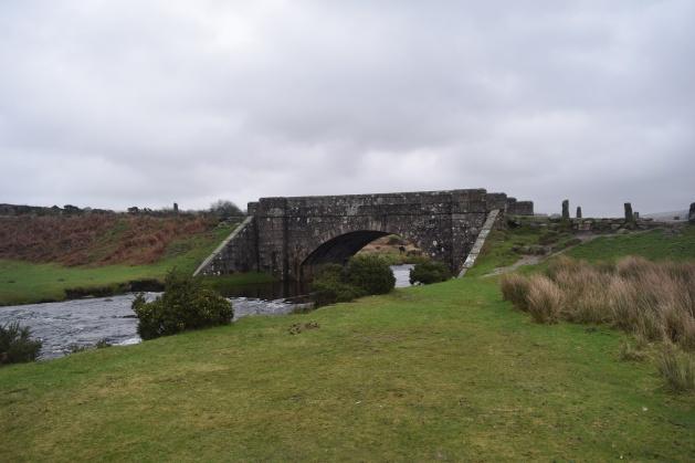 Cadover Bridge