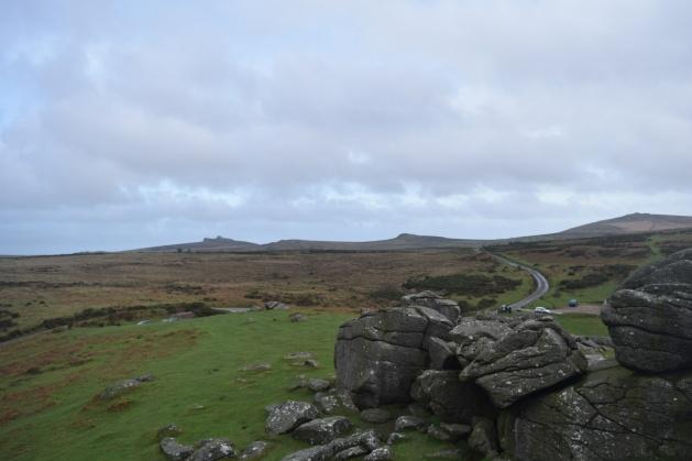 Bonehill Rocks 2